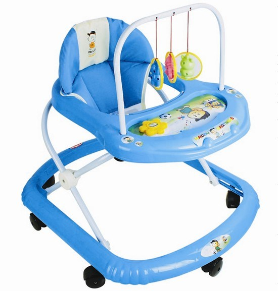 Baby Walkers with Unbrella 808tjp pictures & photos