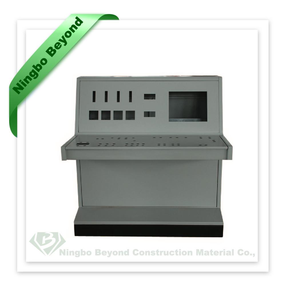 China Metal Enclosure Distribution Box Industrial Box Electrical ...