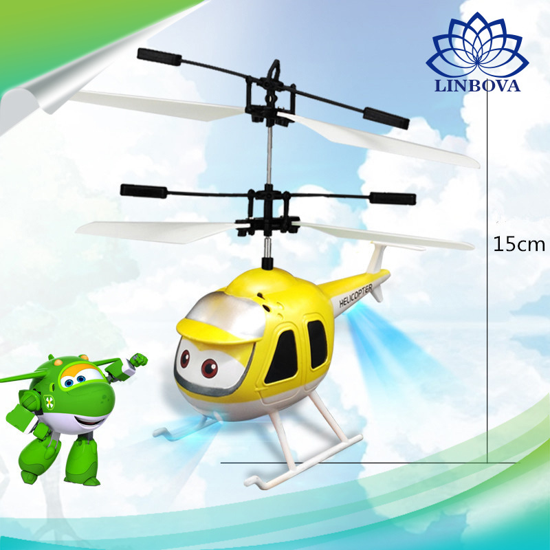 China Induction Flying Cartoon Rc Helicopter Toys Mini Remote Control Drone Aircraft For Kid Plane Floating Toys China Rc Plane And Helicopter Price