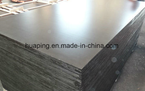 18mm Black Film Faced Plywood/Brown Film Faced Plywood