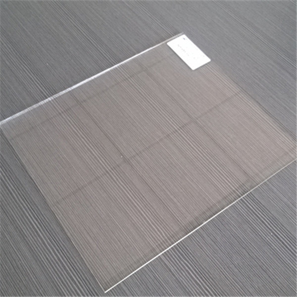 Low Expansion Glass Borosilicate For 3d Printer