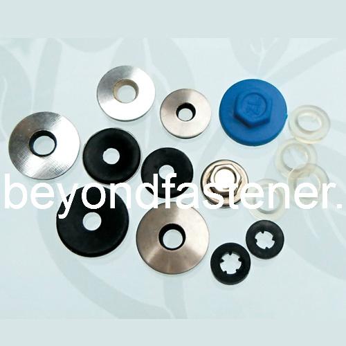 China Seal Nylon Washer EPDM Washer Bond Washer PVC Washer Rubber ...