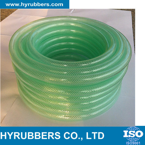 China Best Quality PVC Fiber Strength Clear Soft/Garden Hose   China PVC  Hose, PVC Fiber Soft Hose