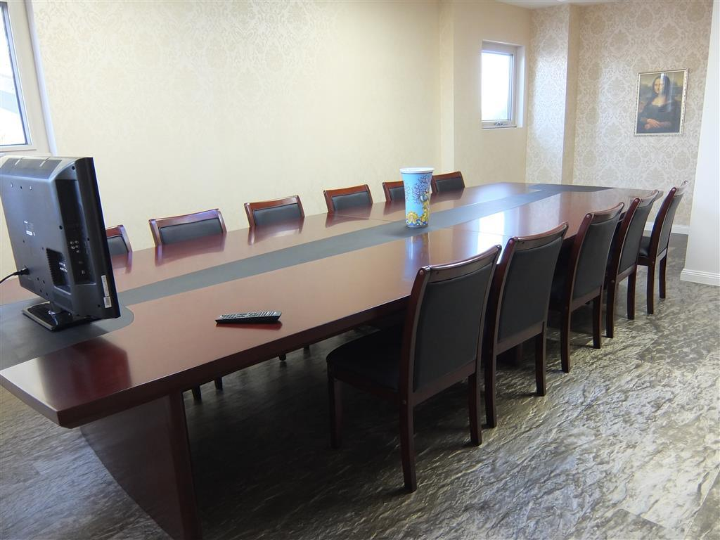 China 5~5 Seater Wooden Conference Table - China Conference