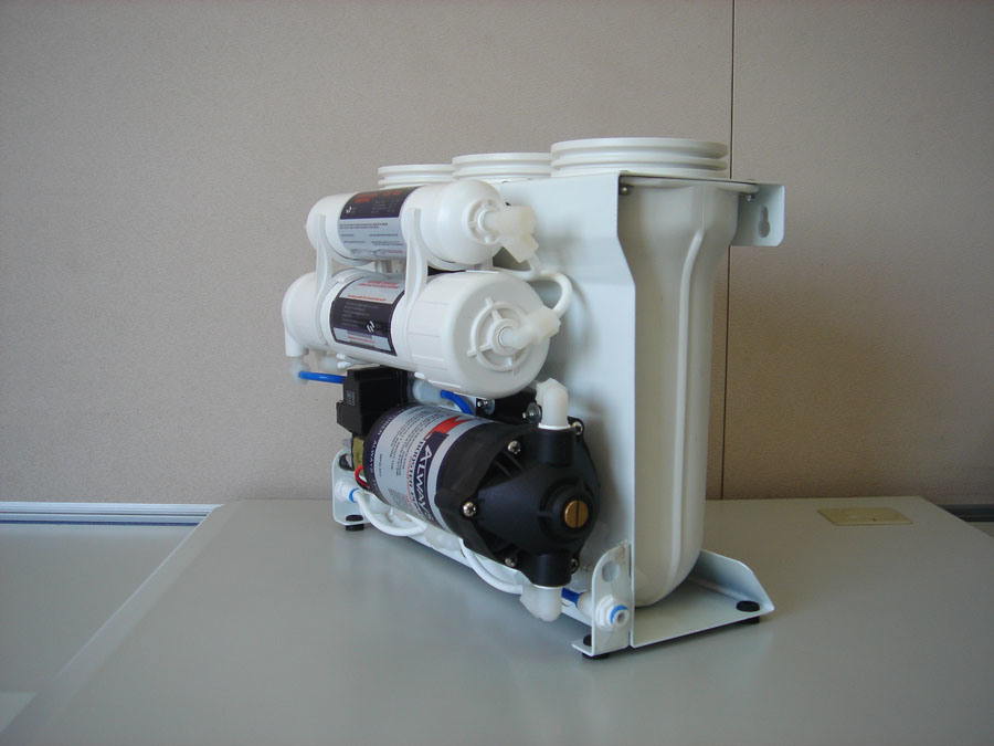 Water Filter-Improved RO System (HRO-N50F)