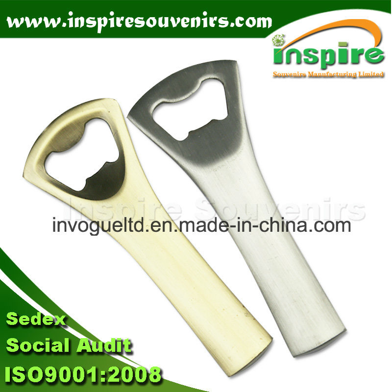 Promotional Gift with Long Shape Bottle Opener