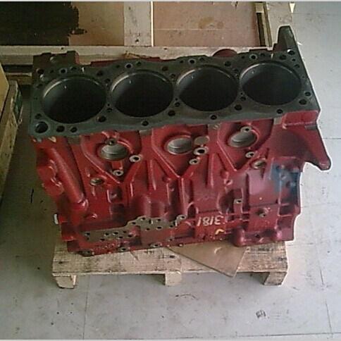 [Hot Item] Hino Engine Cylinder Block for J05e