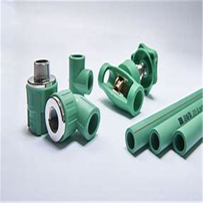 China Suit Singapore 160mm Fittings Names PPR Pipe Made for