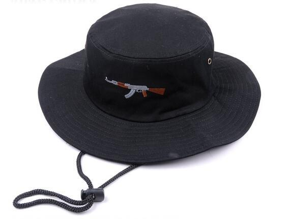 China Outdoor Bucket Hat with Wide Brim - China Bucket Hat 206804f3e9d