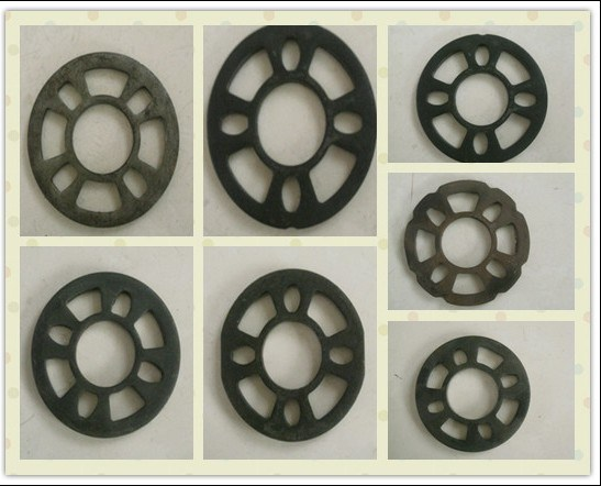 Scaffolding Rosette for Ringlock System Accessories