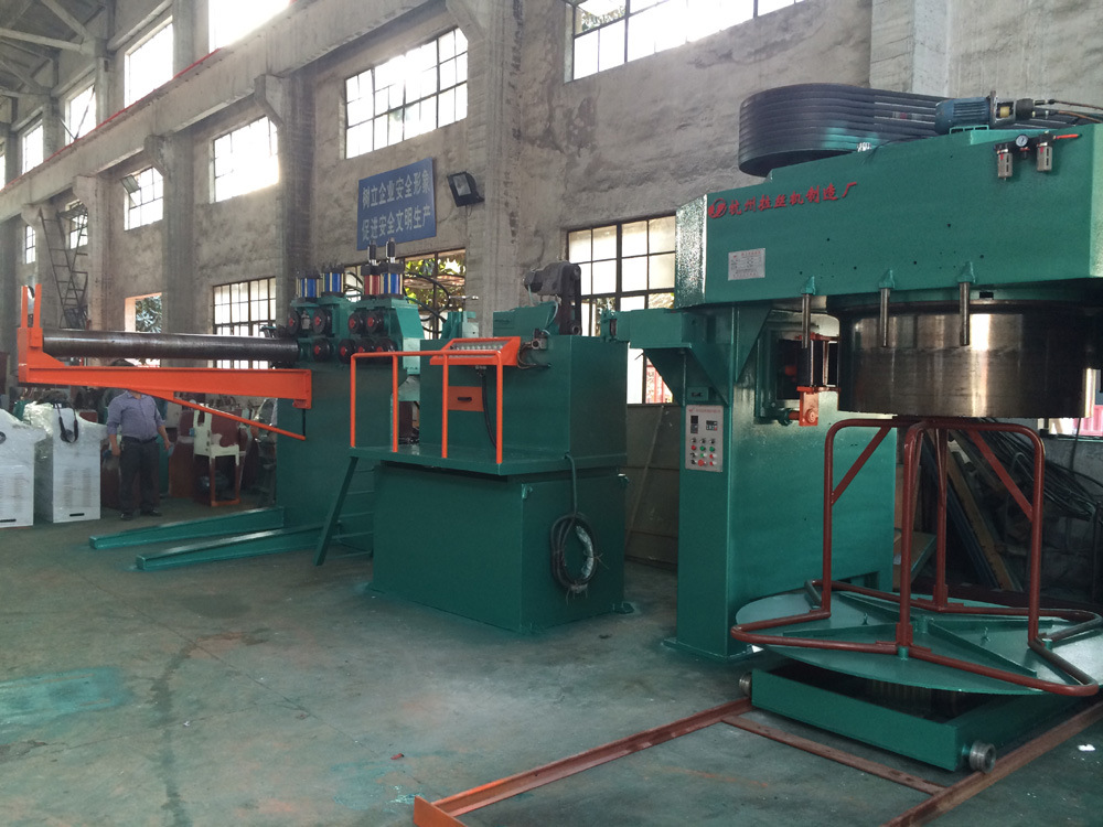 LDD-1/1200 Headstand Wire Drawing Machines