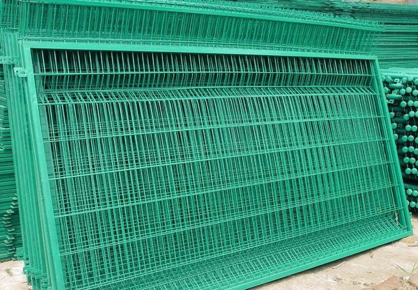 Galvanized Welded Wire Mesh for Fencing pictures & photos