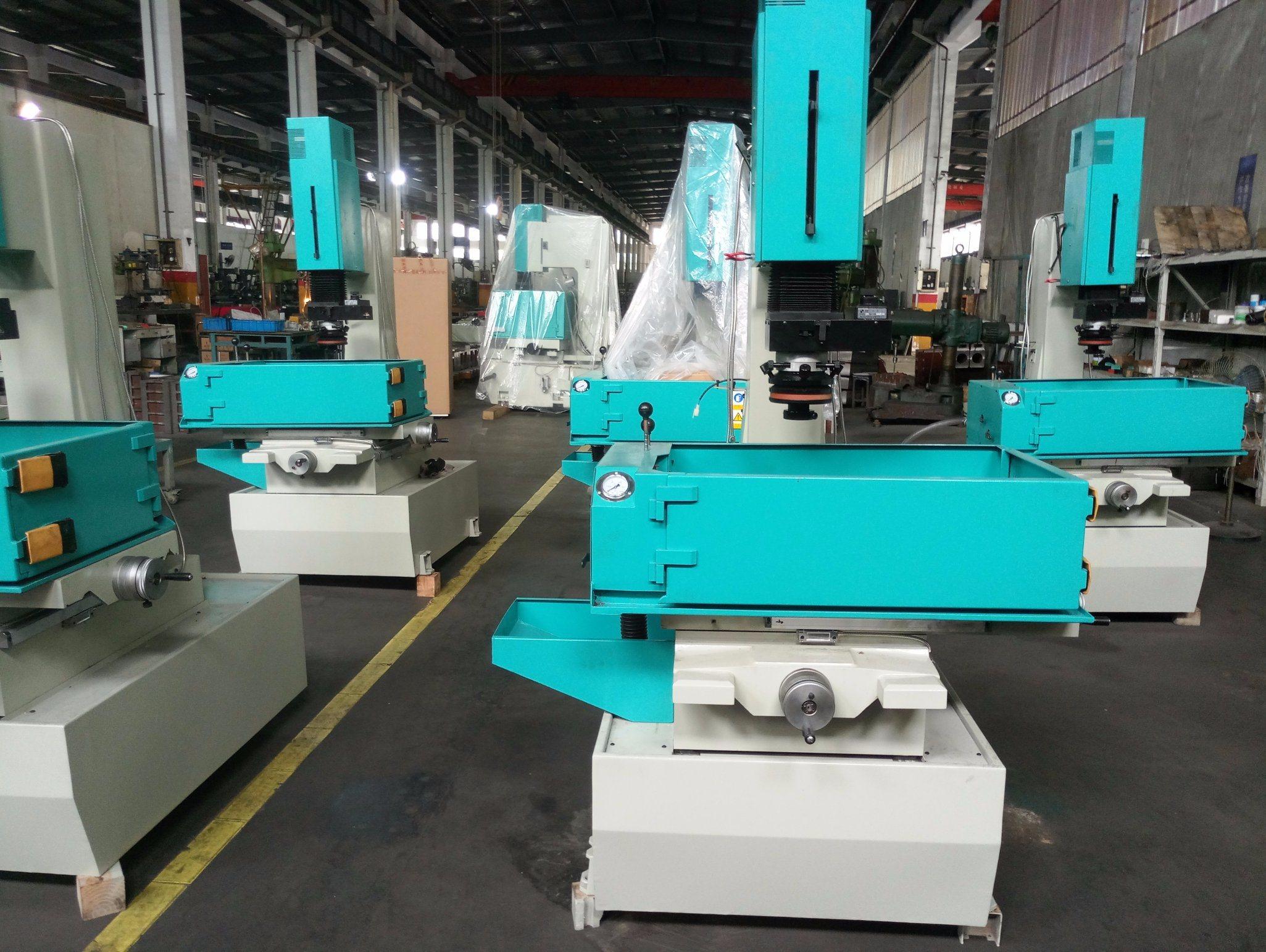 China Factory Economic Fanuc Wire EDM Machine Photos & Pictures ...