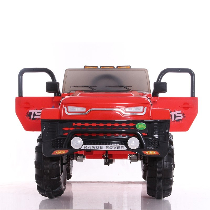 China New Pp Plastic Baby Toy Cars Electric Ride On Car Toys China