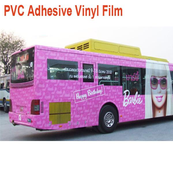 China Car Vinyl Vehicle Graphics Vinyl China Digital Printing Film Vinyl