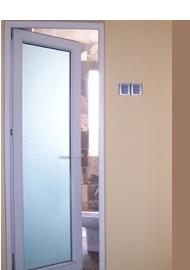 China Conch Pvc Upvc Bathroom Door China Upvc Door Plastic Door