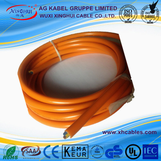 H05BQ-F H07BQ-F Equipment Wire Cable Cable Construction Site Metre Rubber