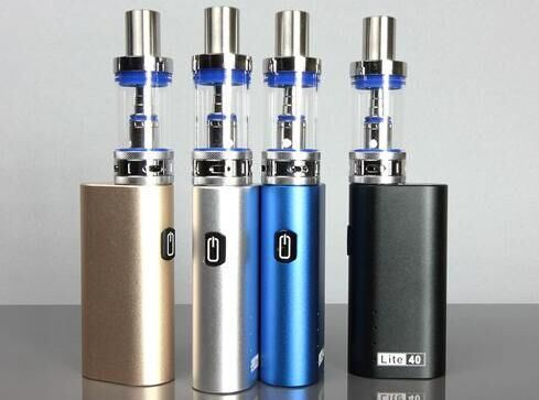 2015 New Kit Lite 40 Box Mod