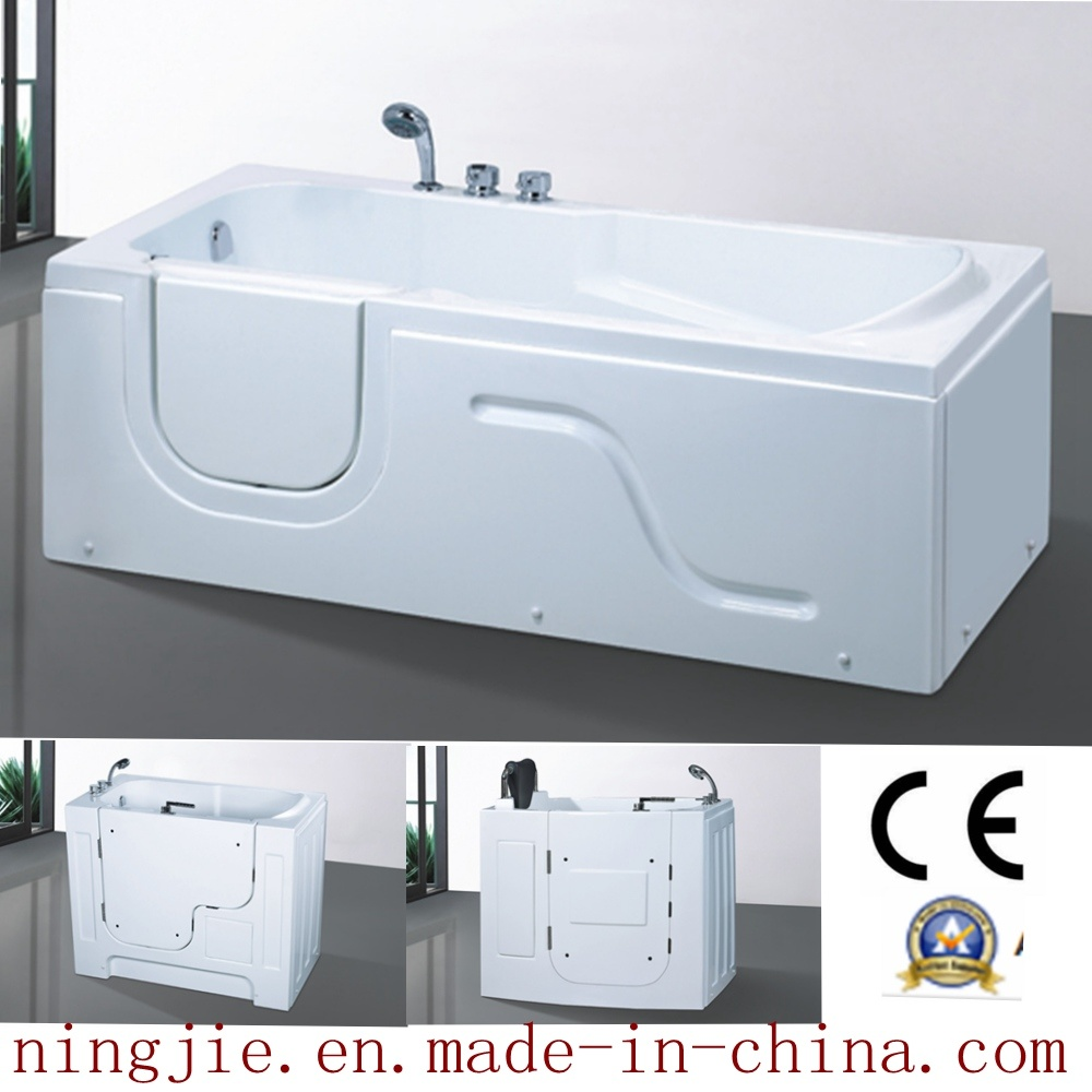 China Acrylic Old Person Soaking Hot Tub (T177) Photos & Pictures ...