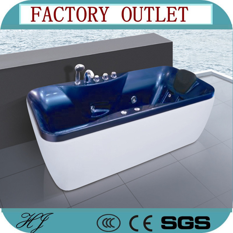China Luxury Massage Bathtub/Water Surfing Massage Bathtub/Acrylic ...
