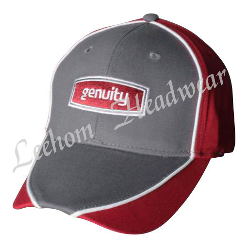 Promotional Baseball Embroidery Cap (LPM14033) pictures & photos