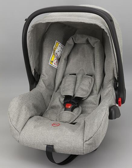 China Portable Newborn Baby Car Seat