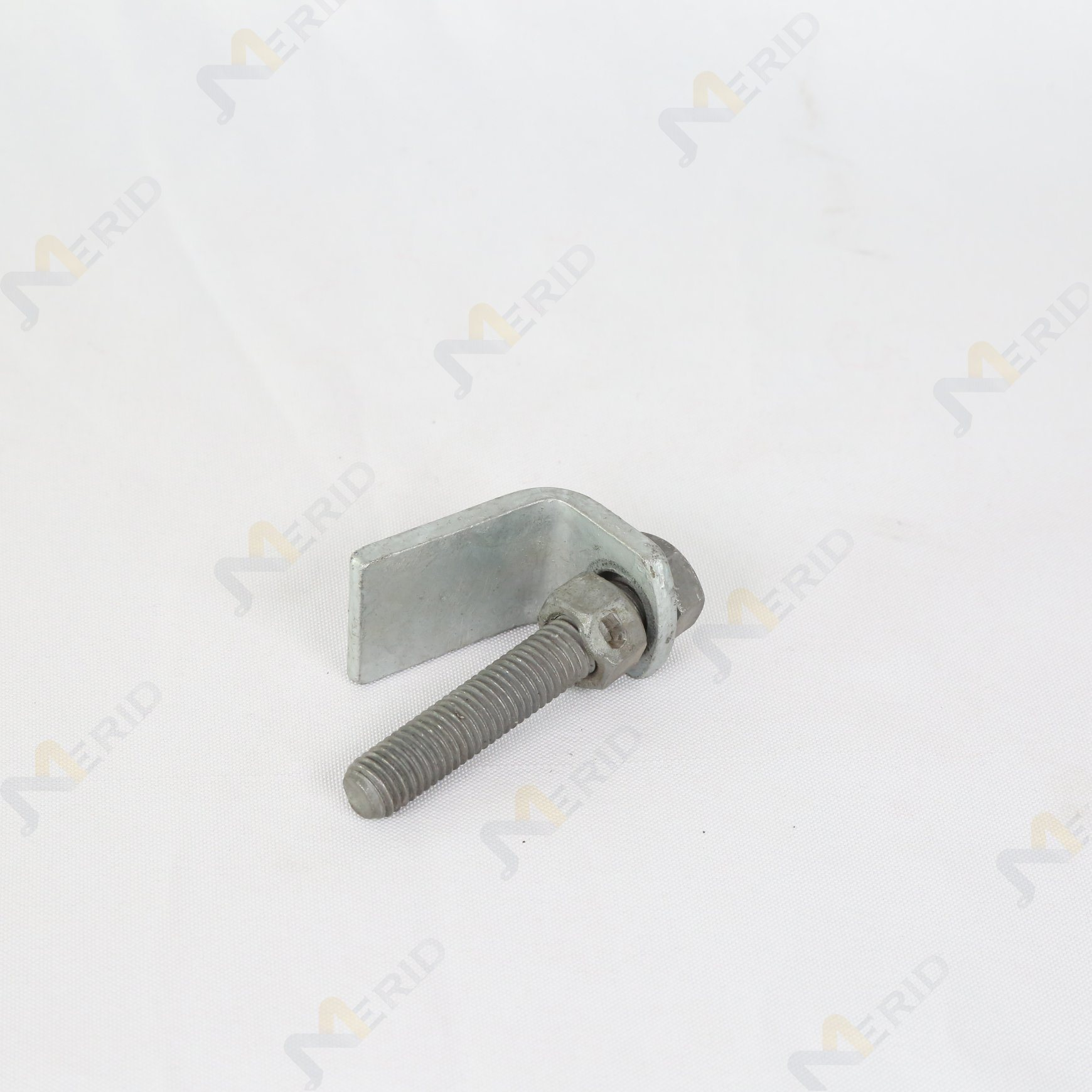 Screw Aluminum Machining Parts Manufacturers Forged Part pictures & photos
