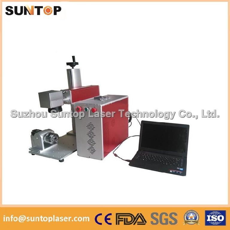 Laser Marking Machine/Laser Engraving/Jewellery Laser Marking Machine