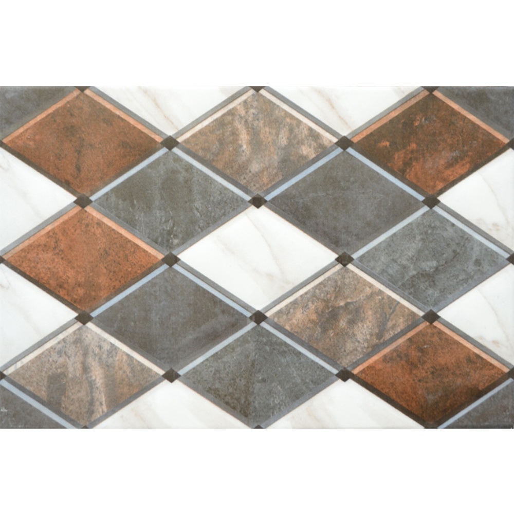 China Decorative Ceramic Tile Border Decorative Ceramic Tile Border