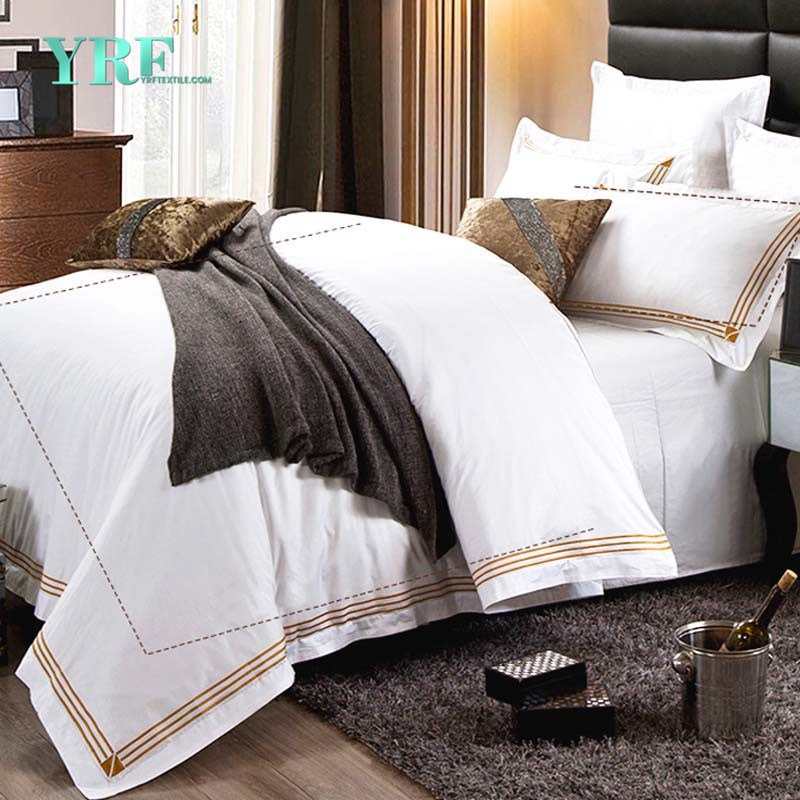 4 Pieces Cheap 300t Bedding Cover for Master Bedroom pictures & photos