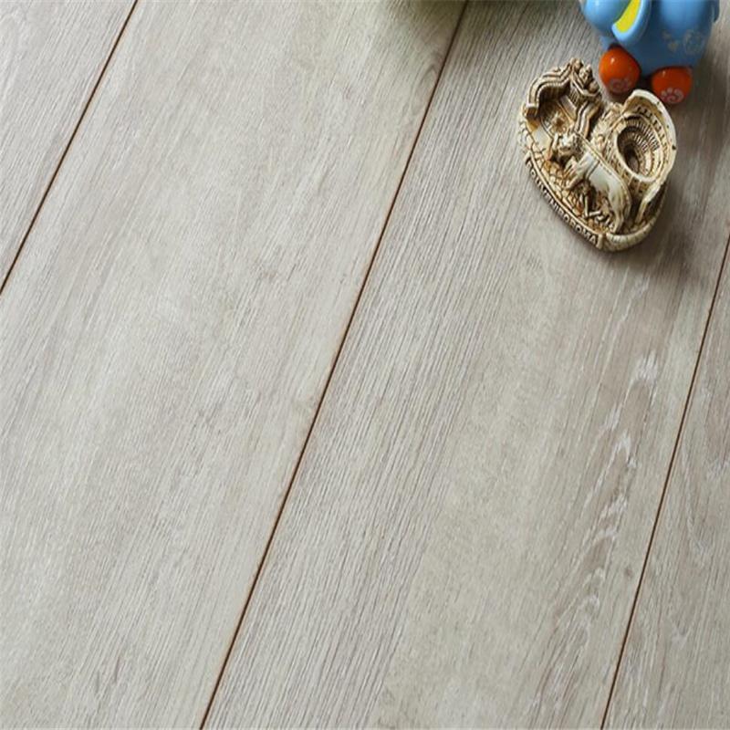 China Rubber Waterproof Hdf, Rubber Laminate Flooring