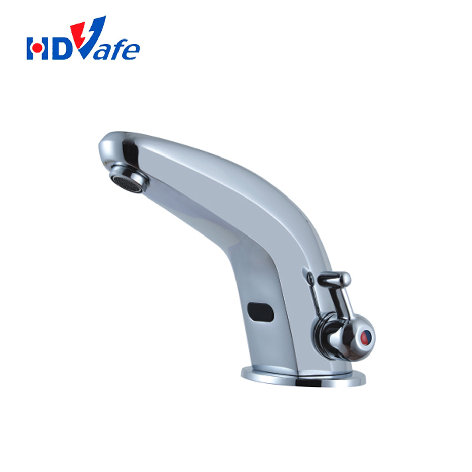 Faucets Made China Sanitary Ware Automatic Thermoststic Faucet Tap ...