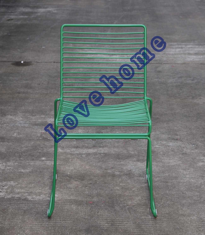 Fantastic Hot Item Morden Metal Leisure Wire Dining Restaurant Garden Living Room Chair Uwap Interior Chair Design Uwaporg