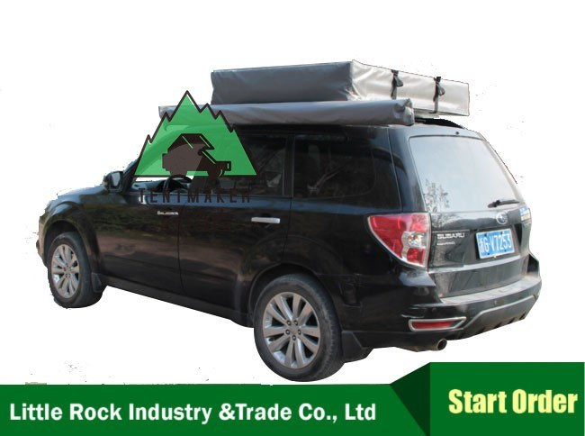 3-4 Person Outdoor Car Roof Top Tent for Sale in China - China Roof Top Tent Travel Tent  sc 1 st  Yongkang Little Rock Industry u0026 Trade Co. Ltd. & 3-4 Person Outdoor Car Roof Top Tent for Sale in China - China ...