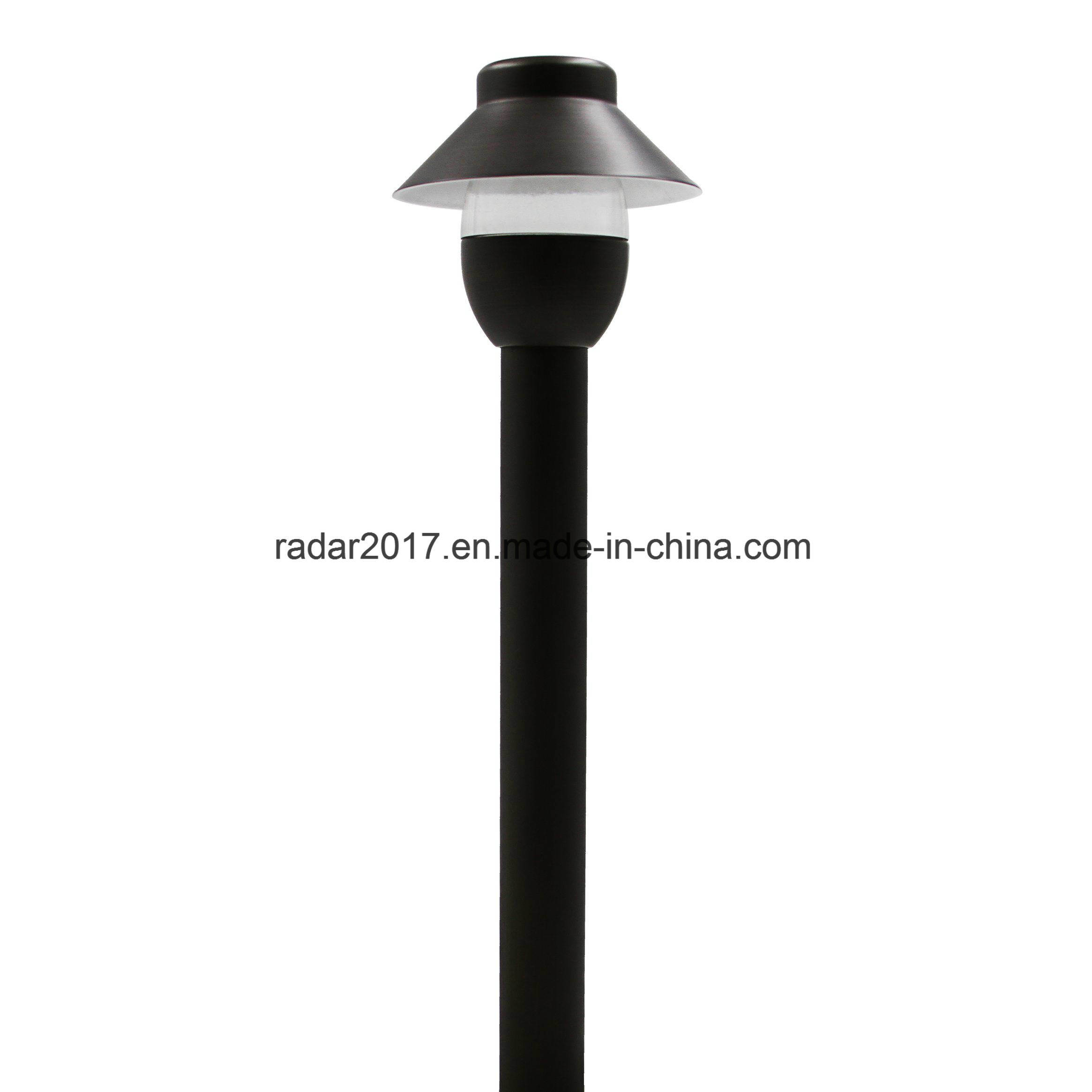 Landscape Lighting Fixture Down Light