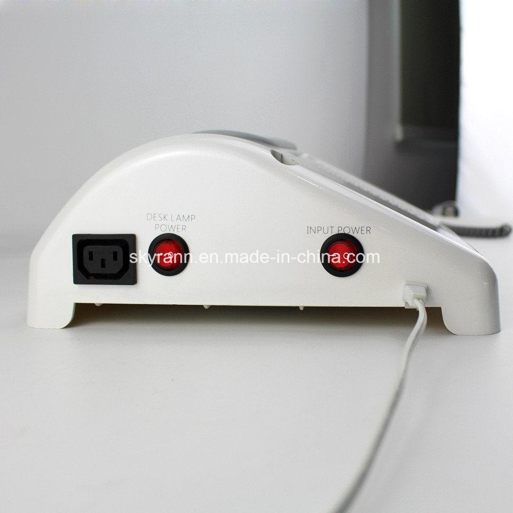 China Original 3 in 1 35000rpm Nail Drill UV Lamp Nail Dust ...