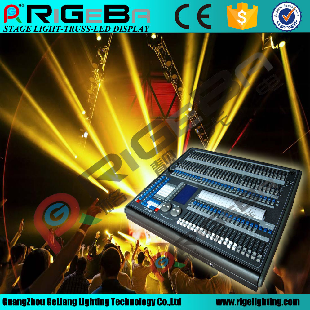 Pearl 2008 DMX512 Controller Stage Light Equipment Console
