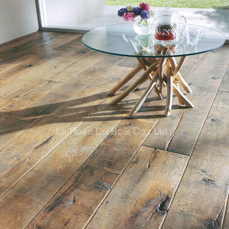 China French Oak Engineered Wood Flooring Parquet Hardwood Floor