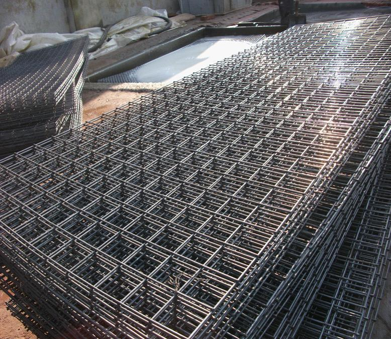 Galvanized Wire Mesh Panel From China Manufacturer