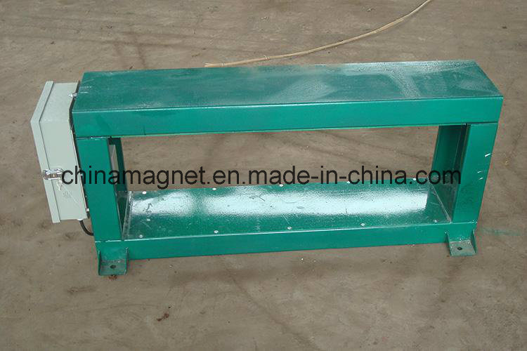 ISO Approved Gjt Conveyor Belt Mining Detector/Mining Equipment/Metal Detector for Stone, Coal/Cement pictures & photos