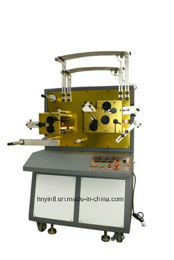 Flexographic High-Speed Label Printing Machine (HY2001)