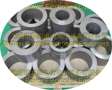 Epoxy Coated Toroidal Core