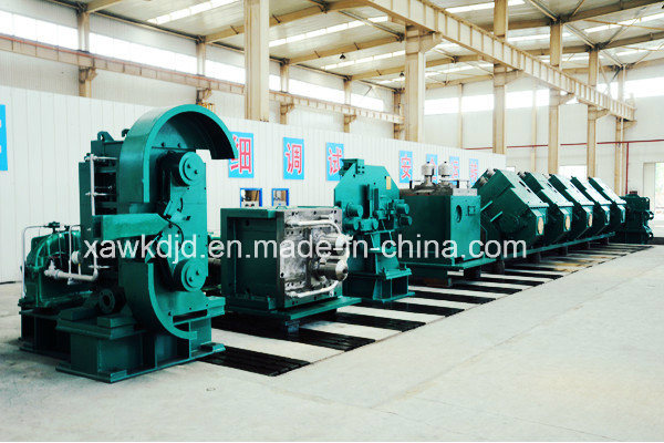 Hangji Brand Finishing Rolling Mill for The Wire Rod Production Line pictures & photos