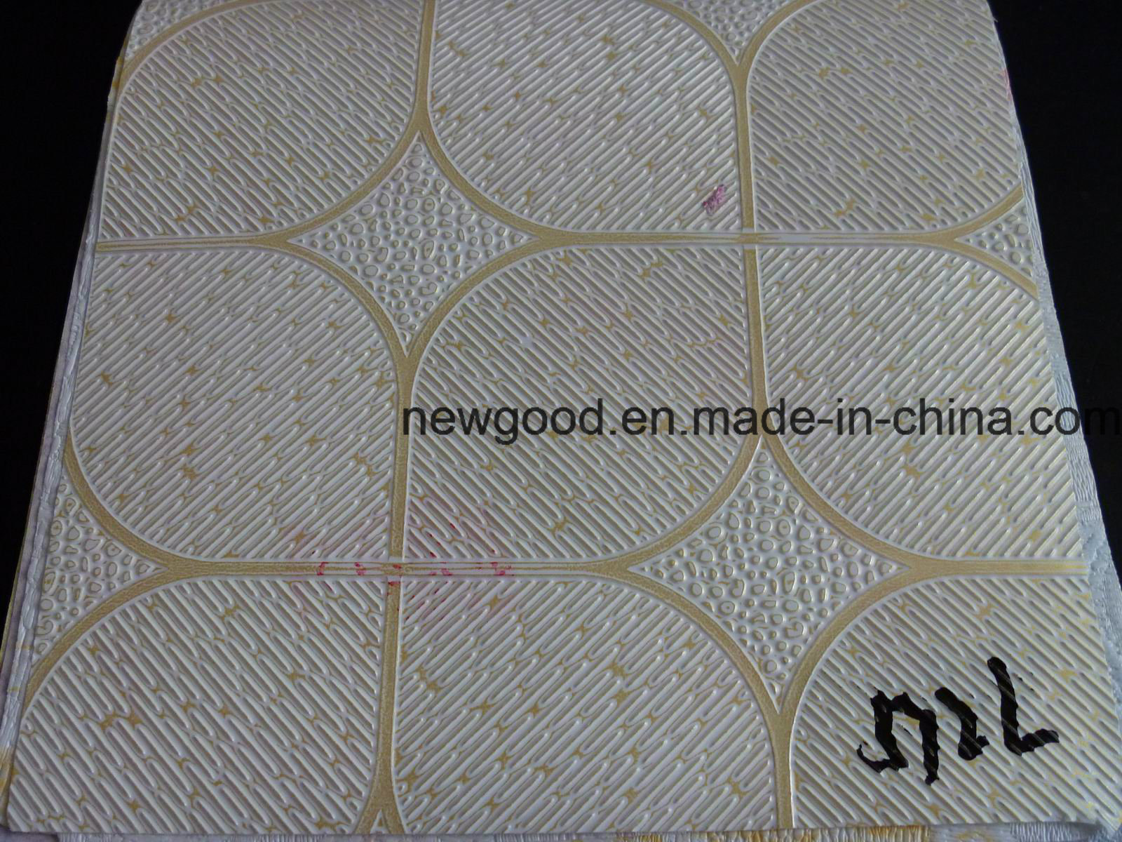 China Ceiling Tiles Gypsum Ceiling Tiles Pvc Laminate Gypsum