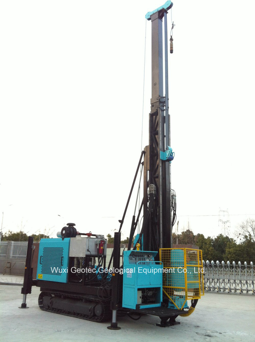 Core Rig (ZDY100) Drilling Machine pictures & photos
