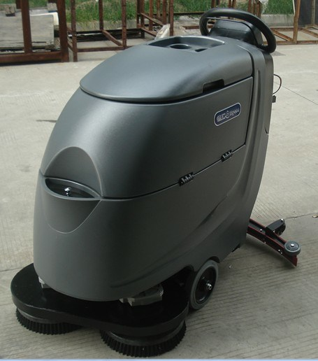 Dycon Fs213 Floor Scrubber with Double Brush