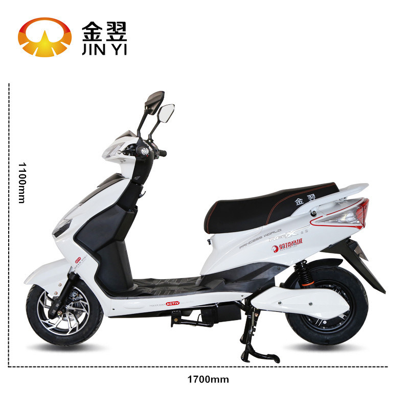 Electric Scooter Bike >> China Popular 800w Strong Power Electric Scooter Bike Classic Vespa