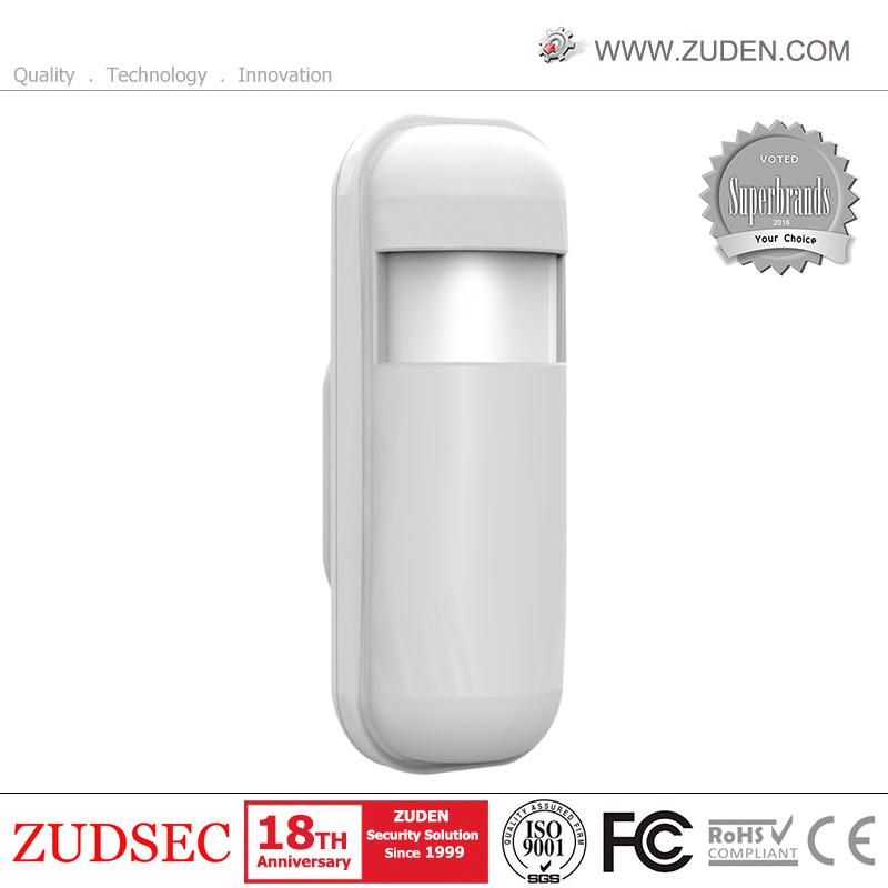 Outdoor Dual Pir Microwave Motion Detector