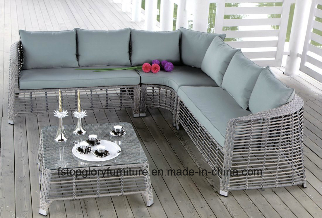 Outdoor Sofas Tg 061
