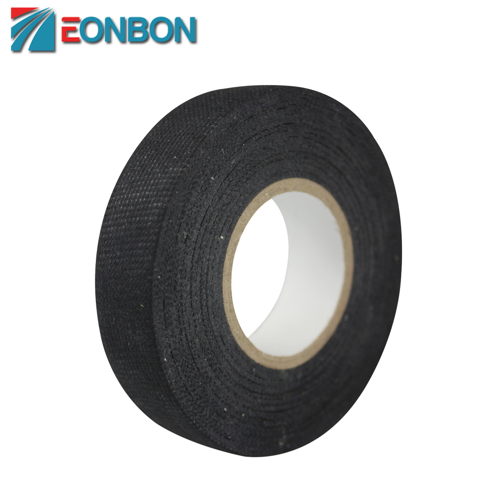 China Free Samples Automotive Fabric Cotton Wire Harness Insulation